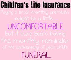 Best Life Insurance For Children
