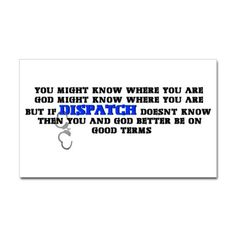 Dispatcher Job Description Amazing 123 Best I Love My Job Images On Pinterest  Dispatcher Quotes .