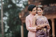 cambodian pre-wedding