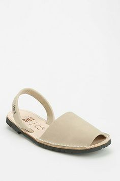 PONS Avarcas 510 Classic Slingback Sandal
