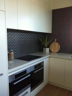 22 best kitchen tile splashbacks images kitchen backsplash rh pinterest com