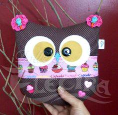 Owl - dollzbyelectra@gmail.com
