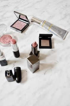 Did anyone ever remind one another about sanitizing makeup? No? I didn't think so!! But it's so important and this article tells you why and HOW!