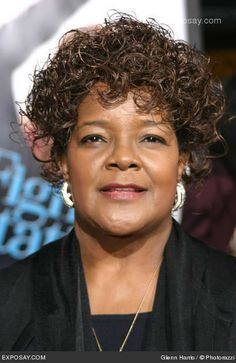 Gospel Artist and Pastor Shirley Caesar's Sister Passes Away | AT2W