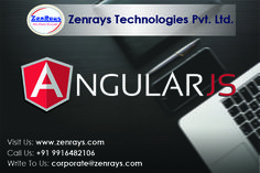 We are providing Angular js Training in Koramangala, Bangalore 100% job Support You will not only trained in concepts, but also code from the beginning. Hands-On Training, Work On Live Project, Training By Experts, Placement Support Powered By IItians Best Training in Bangalore. trainings@zenrays.com and 9916482106 for more information
