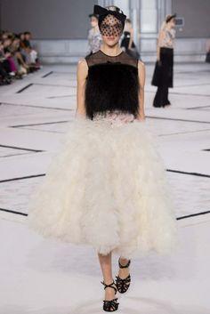 Giambattista Valli haute couture spring 2015: