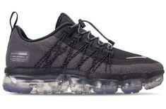 5434ce08034 Sneakers Nike   Release Date  Nike Air VaporMax Run Utility Black Reflective