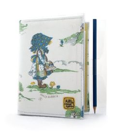 #PickPin2021 | D come Diario Holly Hobbie, Diary Book