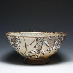 Kyle Carpenter  https://www.crimsonlaurelgallery.com/shop/kyle-carpenter-bowl.html