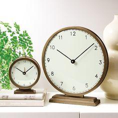 Astaire Clocks