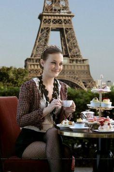 Paris perfection!