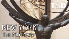New York City Guide: The Midtown - Travel & Discover