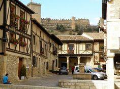 Los 30 pueblos medievales mas bonitos de España (Parte 1) - Viajes - 101lugaresincreibles -