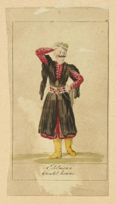 One of hundreds of thousands of free digital items from The New York Public Library. Types Of Resources, Library Locations, New York Public Library, Eastern Europe, Still Image, Poland, Ethnic Clothes, Art Prints, Digital