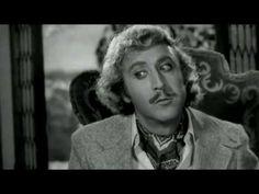 The Ambassadors of Harmony - Gene Wilder Tribute - YouTube