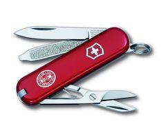 Swiss Army Victorinox BSA Classic SD Red (Eagle Scout) the Original Swiss Army Knife was created in the small village of Ibach, Switzerland. We also carry a full line of original Victorinox Swiss Army Accessories Including Cutlery Edge Guards! Victorinox Knives, Victorinox Swiss Army Knife, Swiss Army Pocket Knife, Folding Pocket Knife, Victorinox Classic, Eagle Scout Gifts, Small Pocket Knives, Boy Scouts, Camouflage