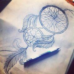 drömfångare tatuering - Sök på Google