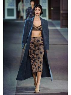 Louis Vuitton A/W 2013