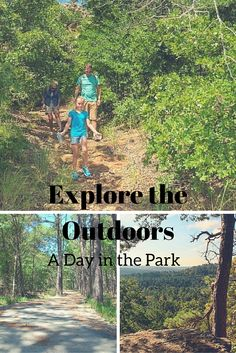 Spend your day playing in the Oklahoma state parks. Bring the kids into nature to experience hands-on learning activities and a guided nature walk.