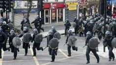 Civil Unrest Has Begun In Baltimore And This Is Only Just The Start Of Something MUCH Bigger