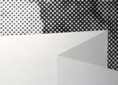 detail: combination of print on paper and 3 shades of latex grey Interior Walls, Interior Design, Amsterdam, Latex, Shades, Black And White, Studio, Wallpaper, Frame