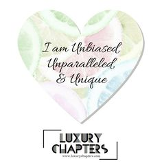 """@LuxuryChapters """"I am unbiased, unparalleled, and unique"""" #quote #quotes #inspirationalquotes #inspiration #luxuryquotes #the7thmagazine #inspo #luxurychapters #live #lifestyle #changetheworld #youth #dreams #life #live #love #success #succeed #life #future #goals #confidence #growth #original #positivevibes #love #quoteoftheday #success"""