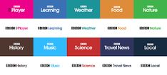 Image result for bbc brand guidelines