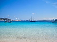 Costa Smeralda - paradise island in the Mediterranean