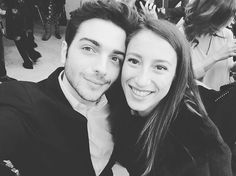 Repost annadc88  130 De Cecco #ilvolo #gianlucaginoble #aurumpescara #130anni #DeCecco #❤️ #happy #event #happybirthday