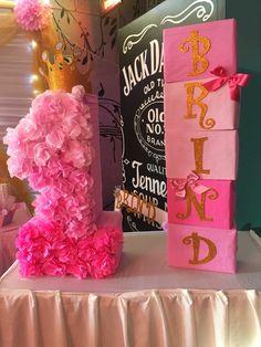 Pink Parties, Mouse Parties, Birthday Parties, 1st Birthday Princess, Little Girl Birthday, Sunshine First Birthday, Minnie Mouse Party, 1st Birthdays, Birthday Photos