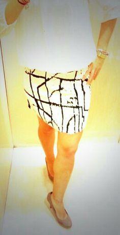 @gala de blanche Gorgeous style