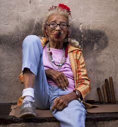 Cuban Women by Peter-I, via 500px