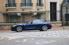 https://flic.kr/p/A5uDN9 | BMW Z4 (E89) | BMW Z4 (E89) cet après-midi à Toulouse