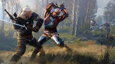 'The Witcher' will come to Netflix not movie theaters Geralt fans listen up: The Witcher saga is being adapted into a TV series. Netflix has confirmed it will develop and produce an English-language drama series  or Original in Netflix parlance  which is based on the fantasy books from Polish author Andrzej Sapkowski and the inspiration of critically-acclaimed game franchise from CD Projekt Red RPG.  Netflix will work with Sean Daniel and Jason Brown partners at the Sean Daniel Company to