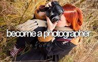 take awesome pics