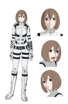knights of sidonia | KNIGHTS OF SIDONIA