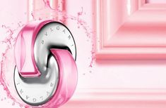 Bvlgari Omnia Pink Sapphire is the newest addition to Bvlgari's Omnia perfume collection for the spring of 2018 and is dressed in a beautiful pink shade.