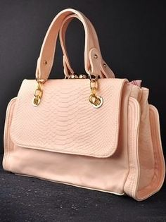 Fabulous Light Peach Purse - $48.99 : FashionCupcake, Designer Clothing, Accessories, and Gifts