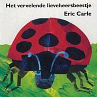 Activiteiten rond: het vervelende lieveheersbeestje