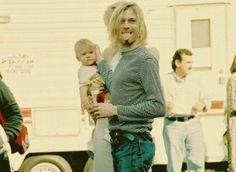 Kurt, Courtney & France Bean