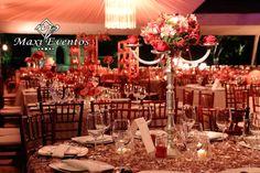 Hacienda Tixcacal, Merida, Yucatan. Maxi Eventos banquetes.