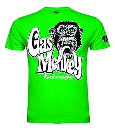 Gas Monkey Garage T-Shirt Kids OG Logo Green-11-12 Jahre ... https://www.amazon.de/dp/B0190JB9S8/ref=cm_sw_r_pi_dp_x_7aWwybFRXJ1XZ