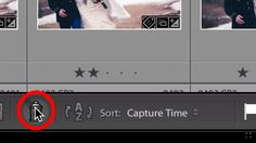 Make Keywording In Lightroom Insanely Easy With The Paint Can Tool; Here's How