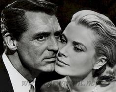 """To Catch a Thief"" Foto Gallery  An Alfred Hitchcock classic mystery starring Cary Grant and Grace Kelly."