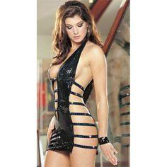 Vestito Elegante - Sexy Shop Mon Cheri  Visitate il  sitio web www.sexyshopmoncheri.com/  Articoli Vestiti #  4598