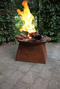 romatische gartenfeuer! was gibt es gemütlicheres als ein feuer in