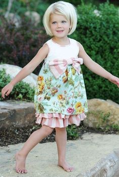 little girl easter outfit hairstyle - Google Search