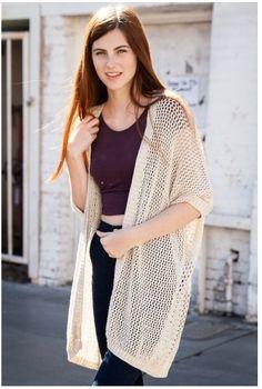 Brandy Melville Finn Knit