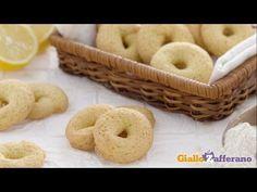 Taralli dolci campani, la ricetta di Giallozafferano
