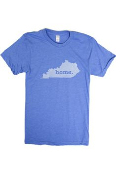The Kentucky Home T. A portion of profit is donated to multiple sclerosis research. #fashion